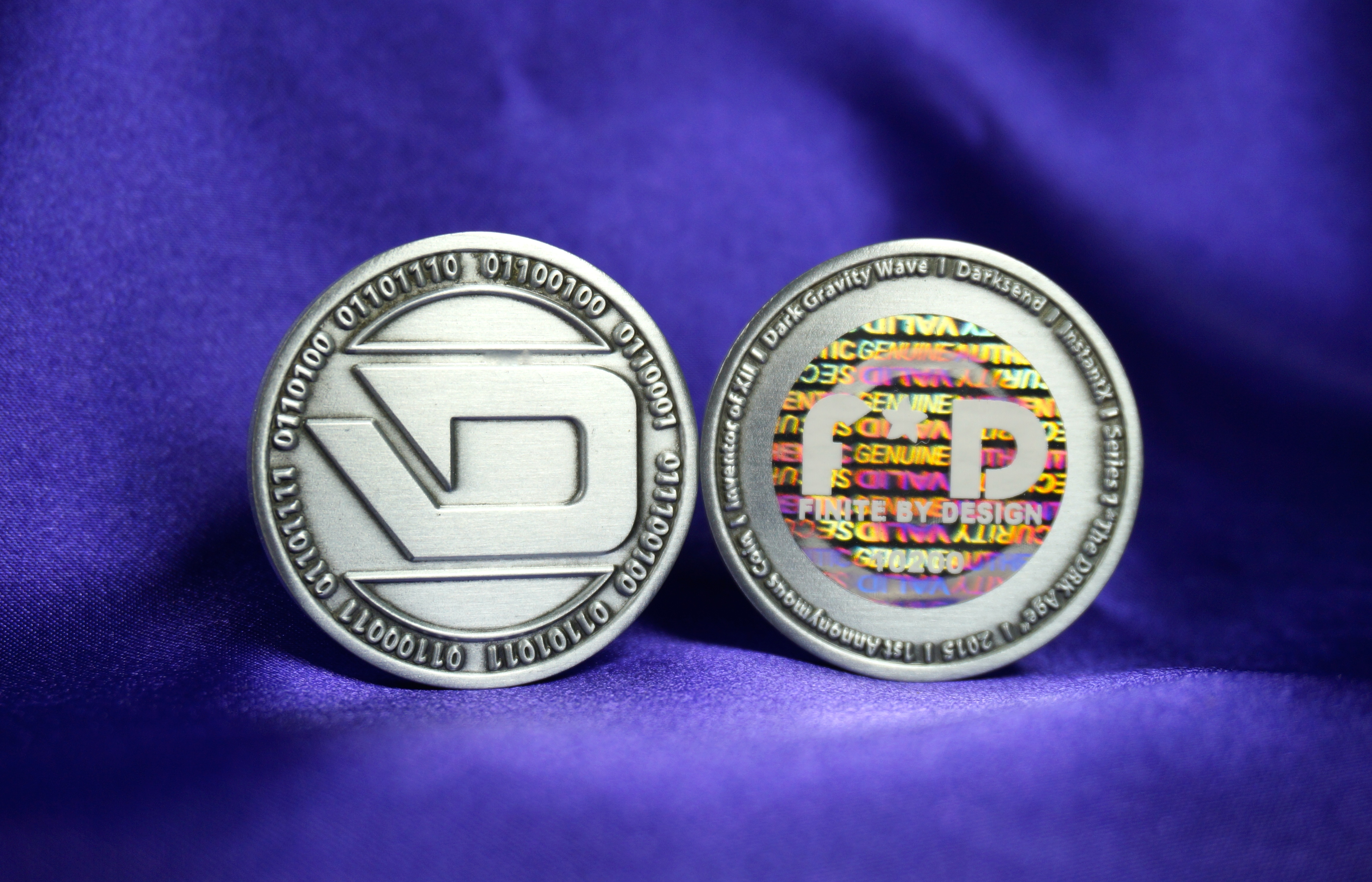 Dash (Darkcoin)