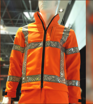 High-Visibility Clothing is a Necessity in Public Outdoor Works