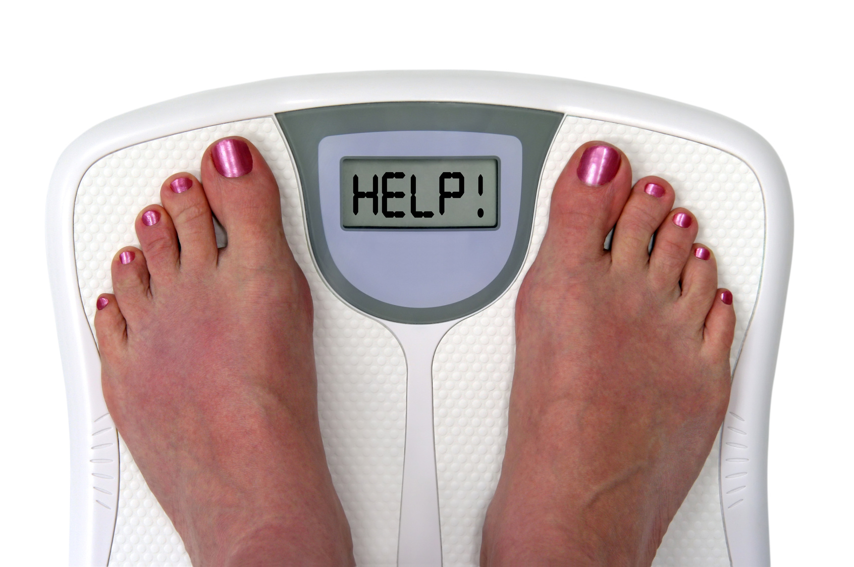 Maintaining Your Weight