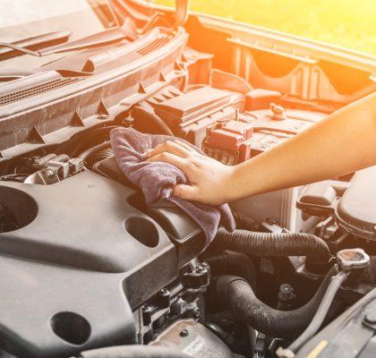 Prolong Your Car