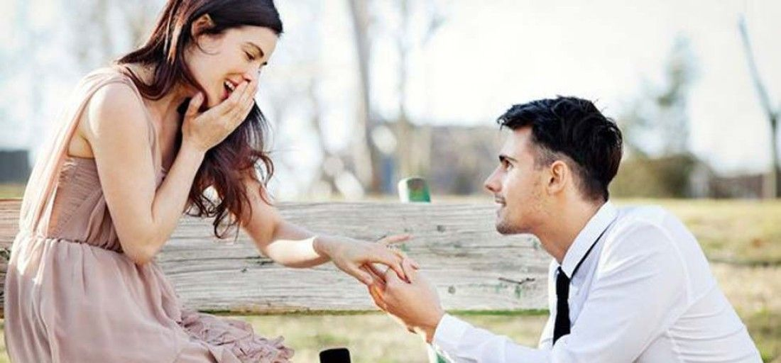 How To Make Your Proposal Romantic And Special For Your Lady