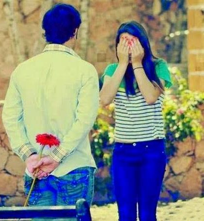 Proposal Romantic and Special for Your Lady