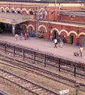 Railway Stations Featured in Indian Movies