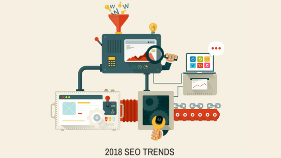 2018 SEO latest trends | SEO/SEM Predictions trends 2018