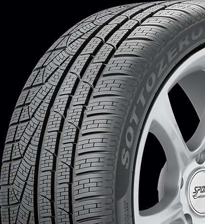Why Different Tires Make for Different Performance