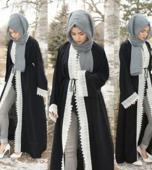 Designer luxury Abayas online