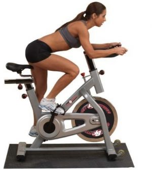 Benefits of Indoor Cycling Workout