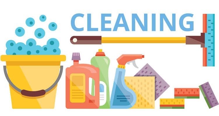 Advantages of hiring a professional cleaning service in ...
