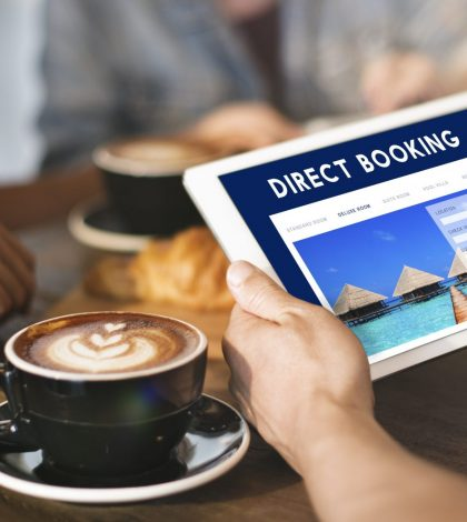 Benefits of Booking Hotel Online