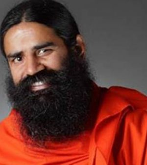 Ramdev's Patanjali Makes Big Online Push