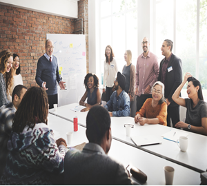Importance Of Workplace Training