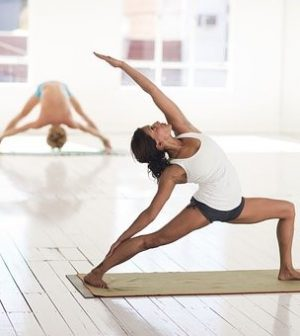 Amazing Yoga Poses to Detoxify Your Body