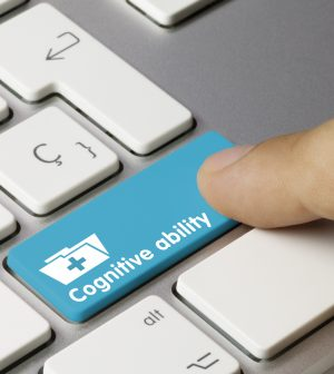 Cognitive test online