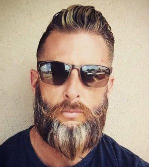 Men Beard styles
