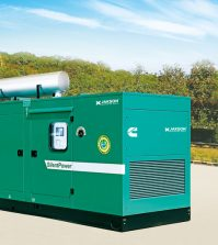 Diesel Genset and its better future