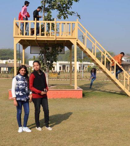 Organize a Successful School Picnic Spots near Delhi