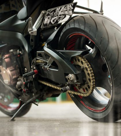 PLANNING YOUR FIRST SUPER BIKE