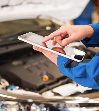 Tekmetric Auto Shop Software