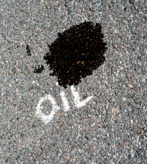 Tips on Removing Oil Stains from Your Driveway