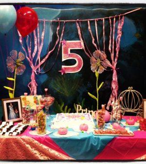 Grand Birthday Celebration