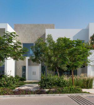 Buying Al Barari Villas