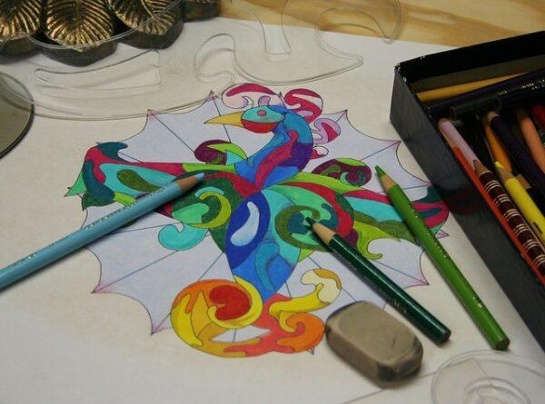 color Stencils