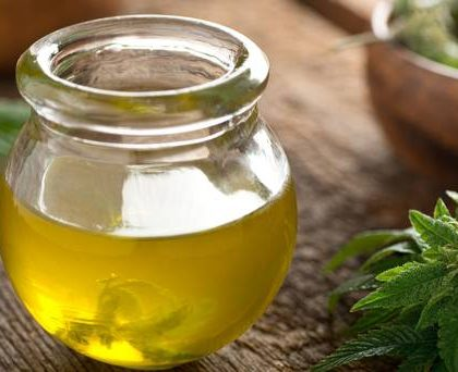 Cbd Oil How It Is Used
