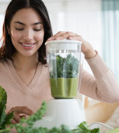 Collagen And Adaptogens May Help Your Skin