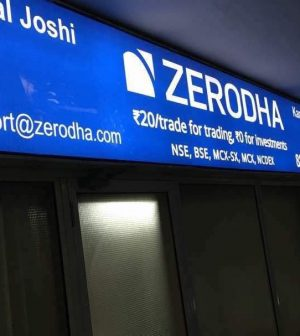 Zerodha Reviews
