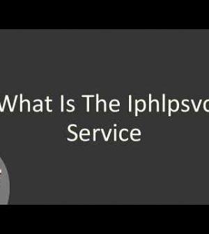 IPHLPSVC
