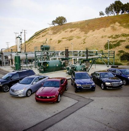 Tips To Maintain Your CNG Car