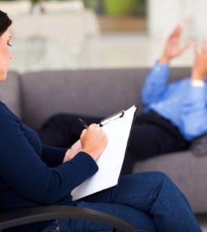 Visit a Psychologist