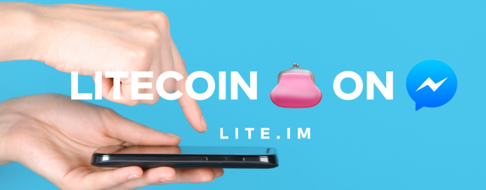 Digital Marketing Via the Litecoin Blockchain