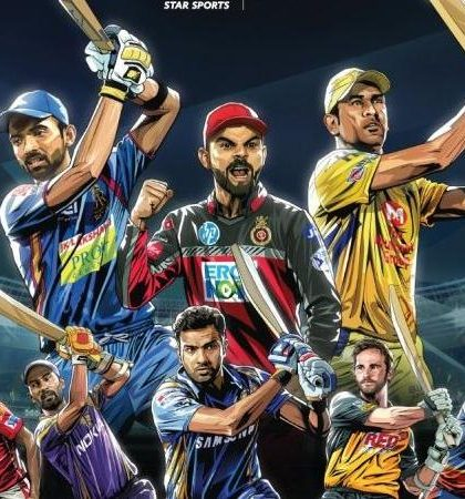 IPL Matches