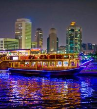 Lavish Things to Do in Dubai for Luxury Seekers