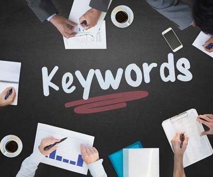 Pick the Right Initial Keywords for Your SEO