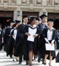 graduation gown hire