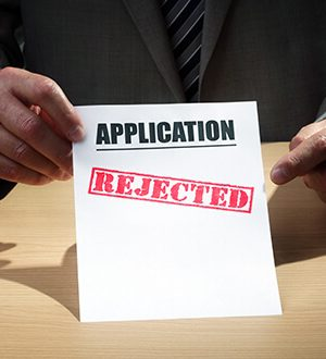 Things to Keep In Mind to Avoid Loan Rejections