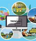 Trending Mobile Games