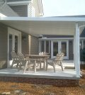 Benefits of Patio Covers
