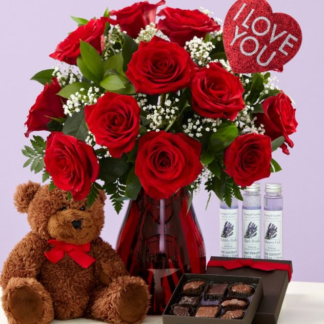 Gifts for Her on Valentine