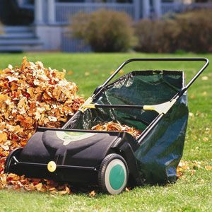 Leaf Blowers for Effective Lawn Cleaning