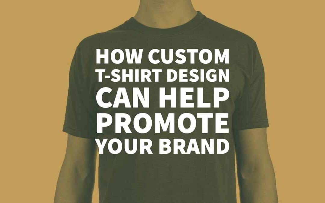 Custom T Shirt Design