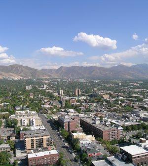 Event in Salt Lake City