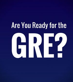study for GRE