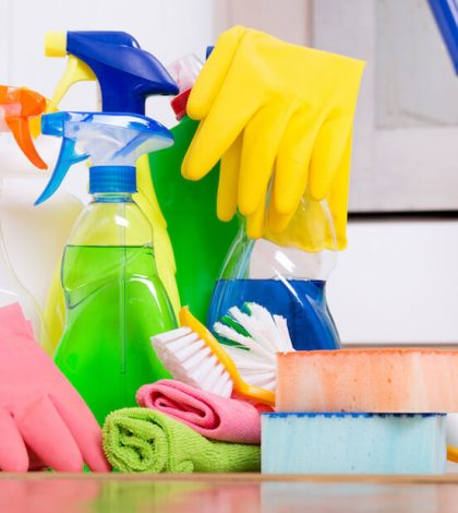 tips for home care and maintenance
