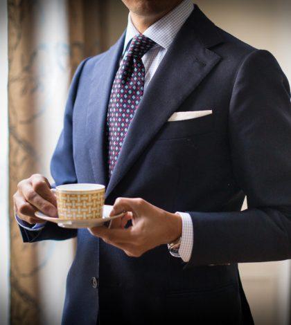 Buy a Bespoke Suit