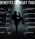 Muay Thai Health Benefits