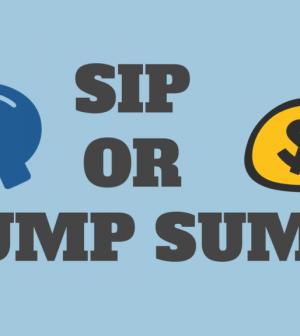 SIP over Lumpsum
