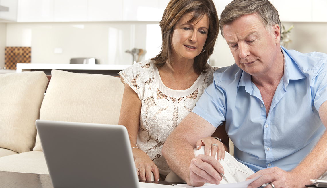 Loans Available for Older People